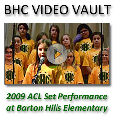 video-vault-2009acl-at-bhe
